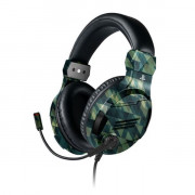 Stereo Gaming Headset Camo - Official Licensed Playstation 4