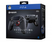 BigBen Interactive Revolution Unlimited PRO V3 - Black
