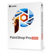 PAINTSHOP PRO 2020 ML MINI BOX Kpt