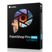 PAINTSHOP PRO 2020 ULTIMATE MIN BOX Kpt Vector Effect