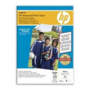 HP Networking CARTA FOTO LUCIDA A4 (50FG)