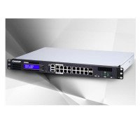 Qnap QGD-1600P: 16 1GBE POE PORTS WITH 2
