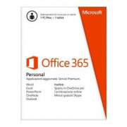 Microsoft Office 365 Personal OFF365PERSONALPKLALLLNGONLNDWNLD