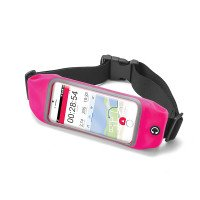 RUNBELT VIEW UP TO 5.5 PINK