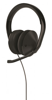 XBOX ONE STEREO HEADSET (CUFFIA)