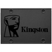 Kingston 120GB A400 SATA3 2.5 SSD 7MM .