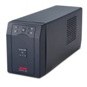 SMART-UPS SC 620VA 390W SER W/ SHUTDOWN SOFTWARE             NS