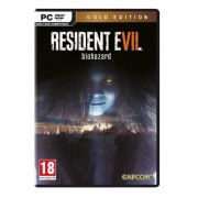 PC RESIDENT EVIL VII BIOHAZARD GOLD