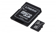 SDCIT/8GB 8GB MICROSDHC UHS-I CLASS 10 IND MEMORY CARD