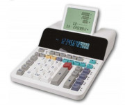 EL-1901 - Paperless Printing Calculator