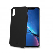 SHOCK - IPHONE XR IP BK