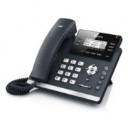 T41P ULTRA-ELEGANT IP PHONE