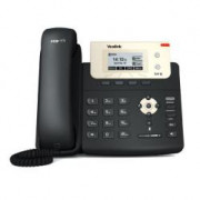 YEALINK T21P ENTRLY LEVEL IP PHONE CON DIS