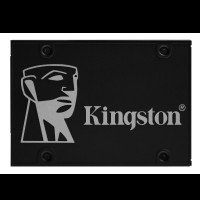 Kingston SKC600256G 256GB KC600 SATA3 2.5IN SSD ONLY DRIVE