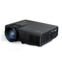 SMARTIX T9 VIDEO PROJECTOR 16:9 1920X1080 1000:1 VGA/HDMI        IN