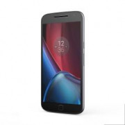 MOTO G 4 PLUS BLACK