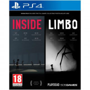 PS4 INSIDE LIMBO DOUBLEPACK