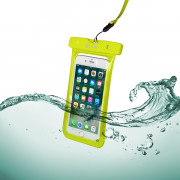 SPLASH BAG - UP TO 6.5'' SPLASHBAG 6.2 YELLOW