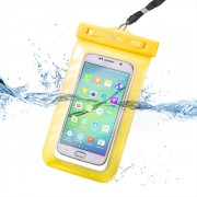 SPLASH BAG - UP TO 6.5'' WATERPROOF SMARTPHONE YL