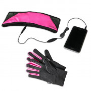 Sport Kit - Universal STEREO BAND GLOVES PK