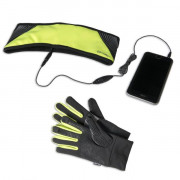 Sport Kit - Universal STEREO BAND GLOVES YL