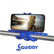 Flexible holder - Smartphone and camera