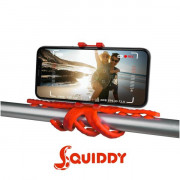 FLEXIBLE TRIPOD - SMARTPHONE AND CAMERA [SQUIDDY]