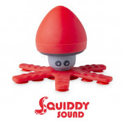 SQUIDDYSOUND - SPEAKER BLUETOOTH [SQUIDDY]