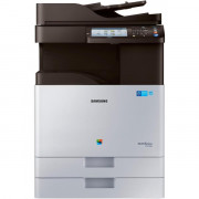 Samsung Samsung MultiXpress SL-X3220NR Color Laser Multifunction Printer SL-X3220NR/SEE