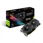 Asus GF STRIX-GTX1050TI-O4G-GAMING 4GB GDDR5 1379MHZ DVIX2 HDMI DP  IN