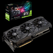 Asus GF ROG-STRIX-RTX2060-O6G-GAMING 6GB GDDR6 HDMI2 DP2  IN