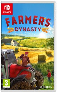 FARMER'S DYNASTY SWC FARMERS