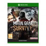 XONE METAL GEAR SURVIVE  VIDEOGIOCHI