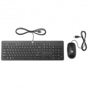HP SLIM USB KEYBOARD