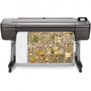 DESIGNJET Z6 44-IN PS PRINTER 2400X1200 OPTIMIZED DPI          IN