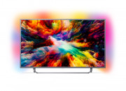 55PUS730312 55PUS7303/12 50 UHD (4K) AMBILIGHT3 SAT ANDROID TV 1600 PPI HDR+ 20