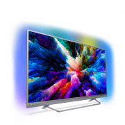 Philips 55PUS750312 55PUS7503/12 55 UHD (4K) AMBILIGHT3 SAT ANDROID TV 1600 PPI HDR+ 20
