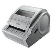 TD-4000 LABELPRINTER 300 DPI USB SERIAL               IN