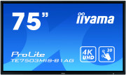 "75""""UHD IR 20P Touch AG Interact.Android OS(OWM001)"