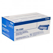 BROTHER TN-3380 TONER NERO