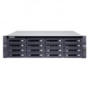 TS-1673U-8G 3U 16 BAY 8 GB 2.1 GHZ QC 4X GBE 2X USB3.0  IN