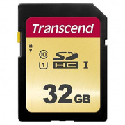 32GB UHS-I U1 SD CARD MLC