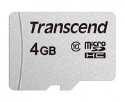 4GB MICROSD WITHOUT ADAPTER CLASS10