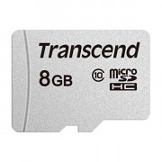 Transcend 8GB MICROSD WITHOUT ADAPTER CLASS10