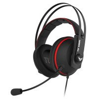 TUF Gaming H7 Red