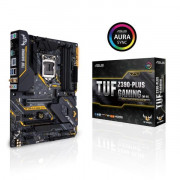 TUF Z390-PLUS GAMING  Motherboard Chipset Intel