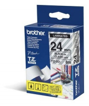 BROTHER TZE151 NASTRO TZ NERO / TRASP