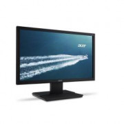 "V6 V226HQL 21.5"" Full HD Nero monitor piatto per PC"