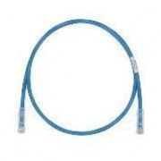 Panduit PATCH U/UTP CAT.6 LSHF BLU 2.5M