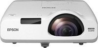 Epson EB-535W, Videoproiettori, Short distance/Education, WXGA, 1280 x 800, 16:10, HD